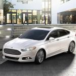 Ford Fusion Hybrid Versão Titanium 2.0 Ecoboost